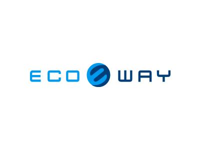 Logo Ecoway, Partenaire de PlanYourMove, L'assistant personnel du déménagement
