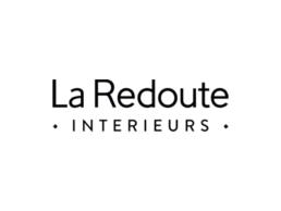 Logo La Redoute Intérieurs, Partenaire de PlanYourMove, L'assistant personnel du déménagement